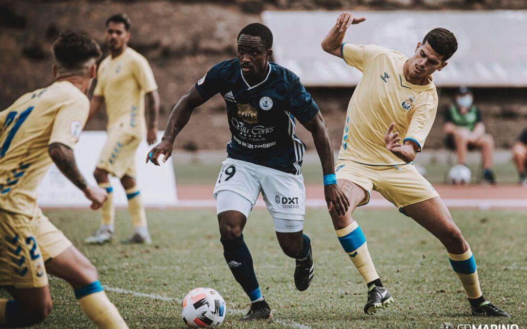CD Marino – Las Palmas Atl.