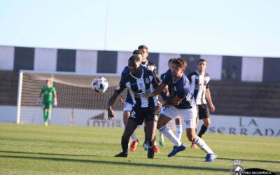 El C.D. Marino no consigue sumar fuera de casa ante la Real Balompédica Linense (0-1)