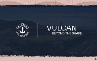 Vulcan, nuevo patrocinador del CD Marino