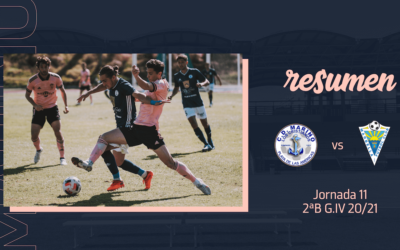 Resumen | CD Marino 0 – 3 Marbella CF