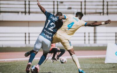 El CD Marino no es capaz de ganar al Cádiz CF 'B' (0-0)