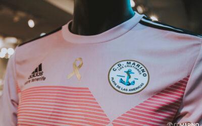 El CD Marino organiza un sorteo solidario a favor de la lucha contra el cáncer infantil