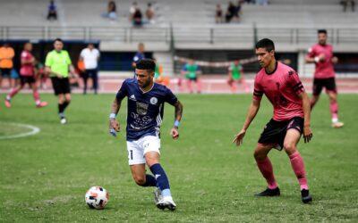 El CD Marino se despide de la primera fase con derrota frente al San Fernando (0-1)
